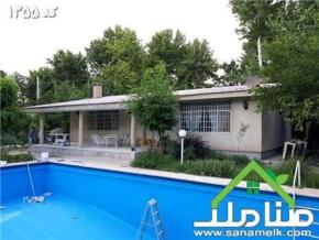 فروش باغ در زیبادشت محمدشهر  2100 متر
