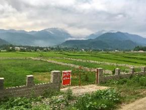 فروش زمین در ماسوله ماکلوان 1500 متر