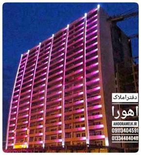 فروش آپارتمان در انزلی منطقه آزادگلشن انزلی 80 متر