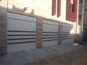 فروش آپارتمان در رشت بلوار معلم 76 متر