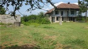 فروش خانه در رشت سنگر 1614 متر