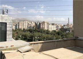فروش ملک کلنگی در جنت آباد مرکزی تهران  222 متر