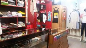 فروش مغازه در لنگرود داخل شهر 17 متر