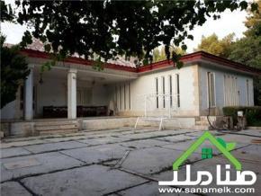 فروش باغ در زیبادشت محمدشهر  2450 متر
