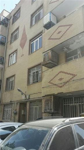 فروش آپارتمان در شهرری تهران  77 متر