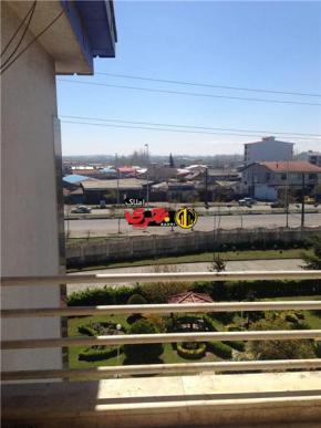 فروش آپارتمان در انزلی شهرک دهکده ساحلی 68 متر