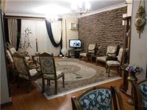 فروش آپارتمان در چیتگر تهران  200 متر