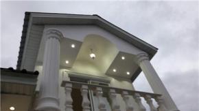 فروش ویلا در نور چمستان 240 متر
