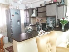 فروش آپارتمان در آستانه اشرفیه بانک فجر 84 متر