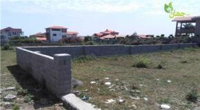فروش زمین در نوشهر سی سنگان 350 متر