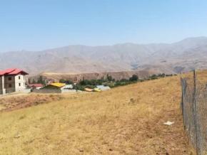 فروش زمین در جزینان طالقان  523 متر