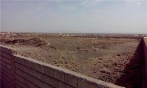 فروش زمین در سلفچگان 50000 متر