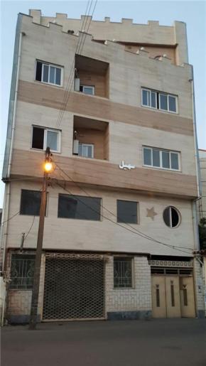 فروش آپارتمان در رشت سعدی 850 متر