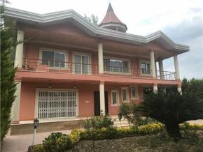فروش ویلا در چالوس شهرک نمک آبرود 525 متر
