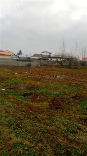 فروش زمین در رشت زیباکنار 250 متر