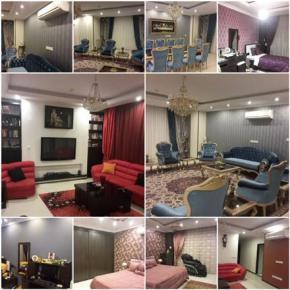 فروش آپارتمان در یوسف آباد تهران  209 متر