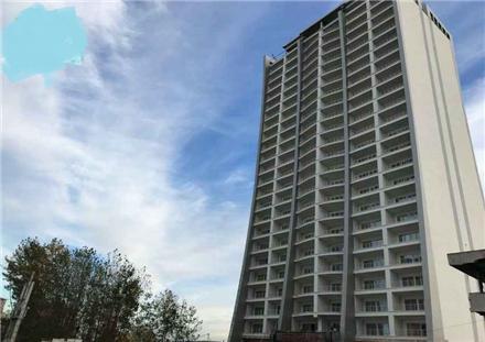 فروش آپارتمان در سرخرود خط دریا 145 متر