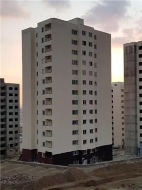 فروش آپارتمان در فاز 11 پردیس  86 متر