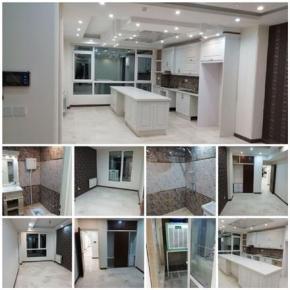 فروش آپارتمان در یوسف آباد تهران  116 متر