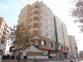 فروش ملک اداری در بجنورد حسینی معصوم 75 متر