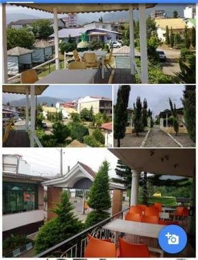 فروش زمین در رودسر چابکسر 7000 متر