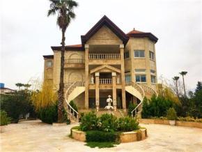 فروش ویلا در نوشهر سی سنگان 1000 متر