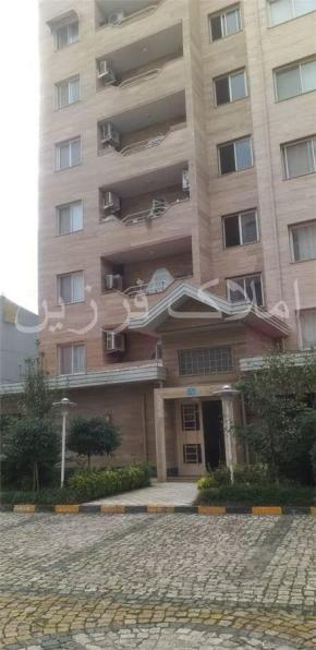 فروش آپارتمان در رشت گلسار 124 متر