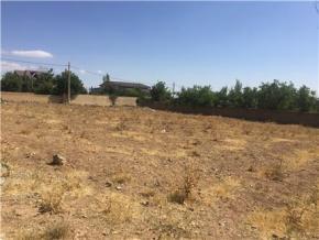 فروش زمین در آبسرد دماوند  500 متر