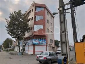 فروش آپارتمان در لاهیجان بهارستان 135 متر