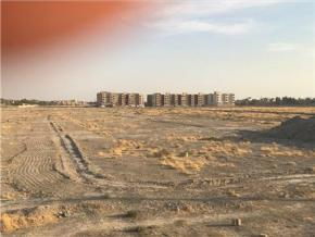 فروش زمین در وحیدیه شهریار  1000 متر