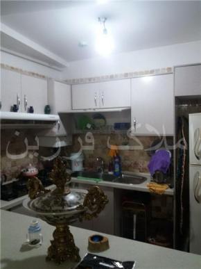 فروش آپارتمان در آستانه اشرفیه محدوده شهر 54 متر