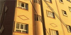فروش خانه در تبریز لاله 444 متر