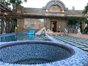 فروش ویلا در والفجر شهریار  1000 متر