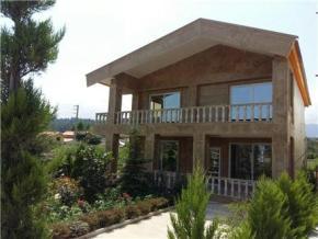 فروش ویلا در آمل سعادت آباد 330 متر