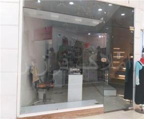 فروش مغازه در لاهیجان محدوده شهر 15 متر