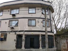 فروش آپارتمان در لاهیجان گلستان 89 متر