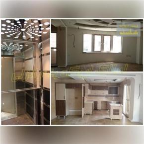 فروش آپارتمان در انزلی مطهری 112 متر