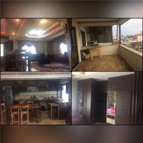 فروش آپارتمان در انزلی مطهری 96 متر