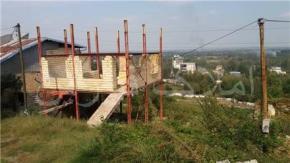 فروش آپارتمان در لاهیجان مسیر لاهیجان به لنگرود 195 متر