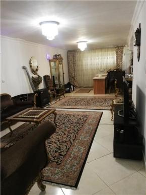 فروش آپارتمان در تهرانپارس (قنات کوثر) تهران  100 متر