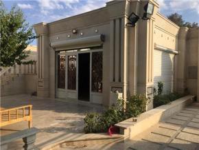فروش ویلا در ویلادشت ملارد  1500 متر