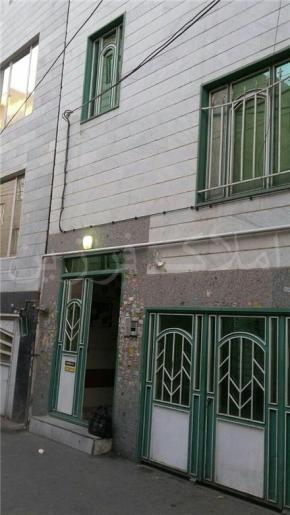 فروش آپارتمان در مهرآباد جنوبی تهران  54 متر