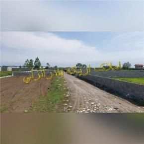 فروش زمین در انزلی مطهری 300 متر