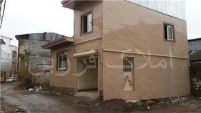 فروش ویلا در رشت شهرک حمیدیان 85 متر