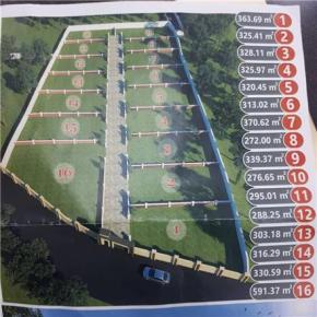 فروش زمین در نوشهر 200000 متر