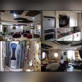 فروش آپارتمان در انزلی مطهری 160 متر