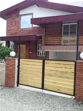 فروش خانه در نوشهر لتینگان 190 متر