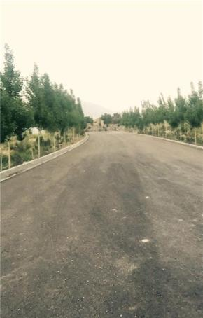 فروش زمین در دماوند دماوند  600 متر