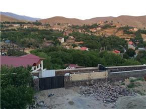 فروش زمین در روستای زان دماوند  200 متر