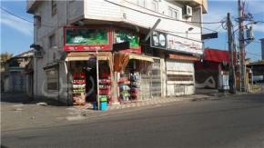 فروش مغازه در رشت سرچشمه 16 متر